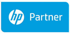hp partner logo pc doctor dickson